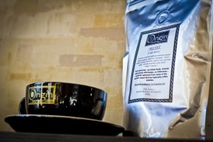 Old Bank Cafe Geelong - Locally Roasted Origin Coffee Beans