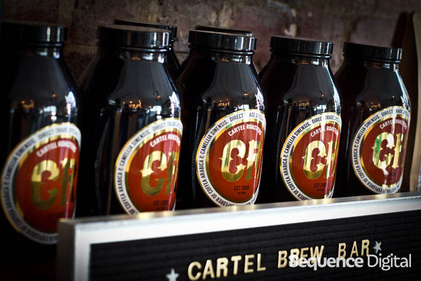 Cartel Coffee Geelong - Brew Bar