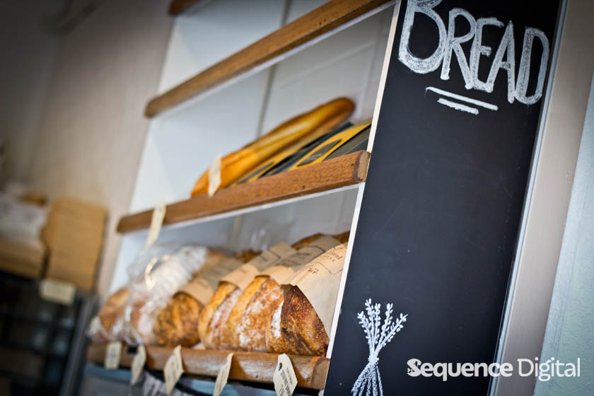 Kilgour Street Cafe and Grocer Geelong - Bread