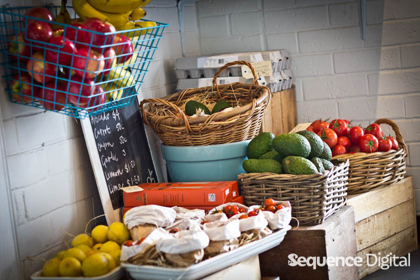 Kilgour Street Cafe and Grocer Geelong - The Essentials