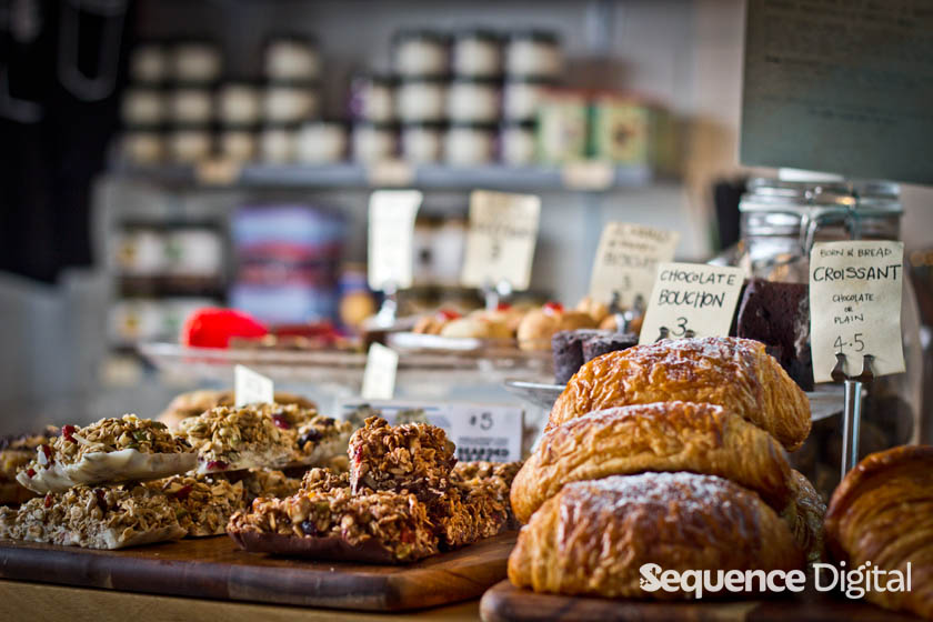 Kilgour Street Cafe and Grocer Geelong - Treats