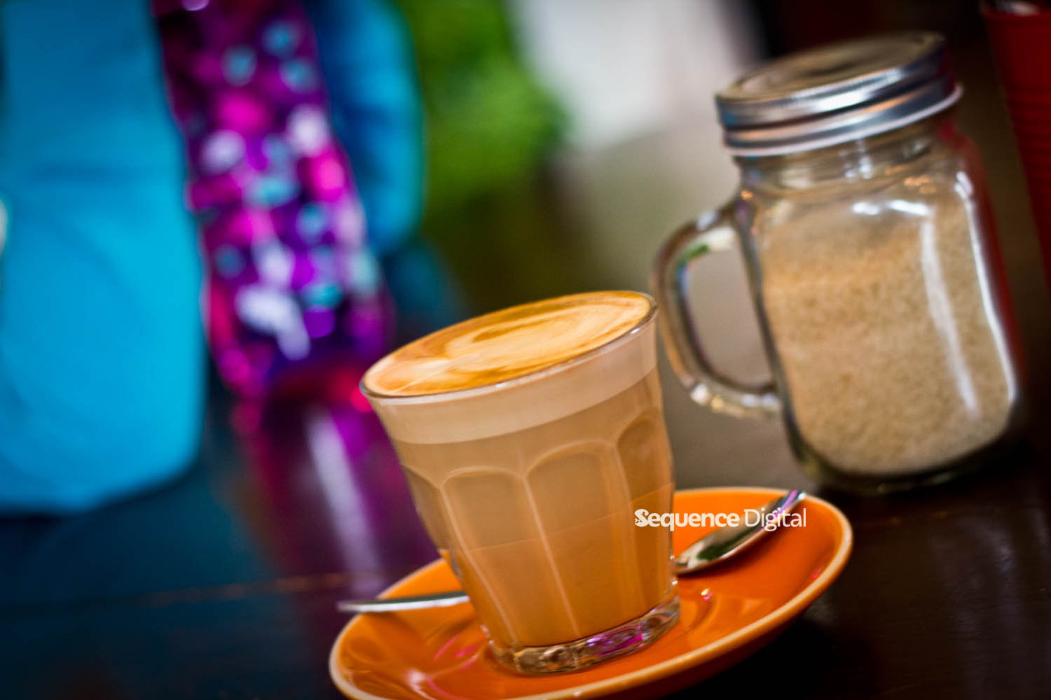 The Cottage Geelong Latte Best Coffee Geelong  Best Cafes Geelong With Photos Of Each One