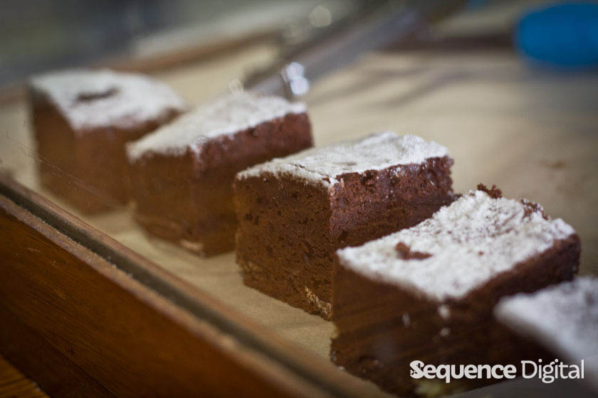 Chocolate Cake - John Doe Specialty Coffee Geelong