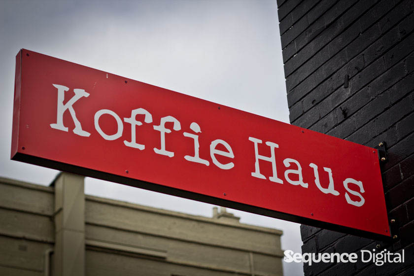 Sign---Koffee-Haus-Geelong