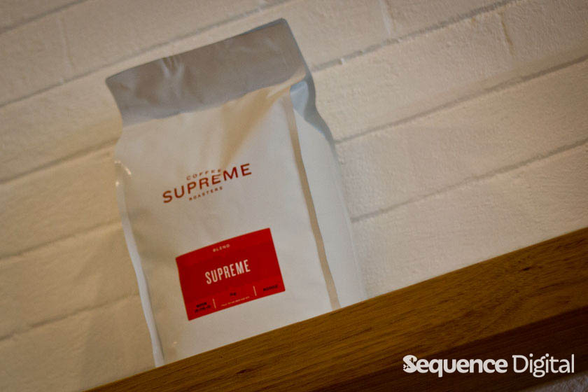 Supreme - Geelong West Social Club