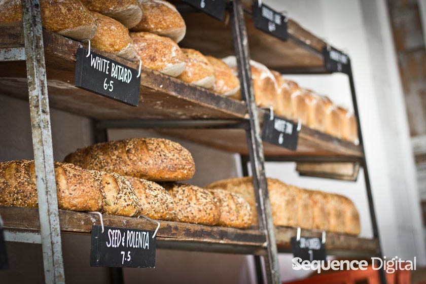 The Bread - Born and Bread Bakehouse Geelong